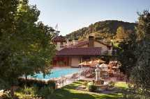 7 Hotels In Yountville