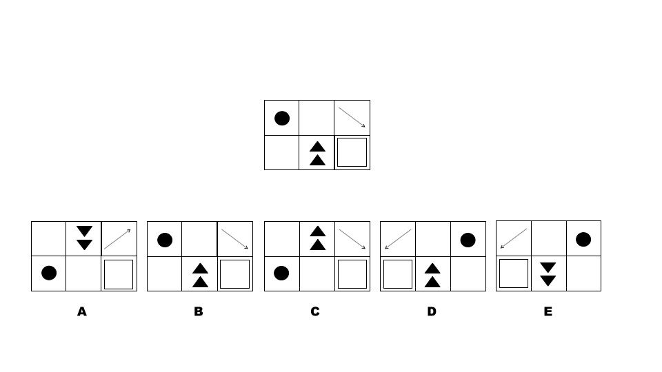 Printable Worksheets » Spatial Reasoning Worksheets