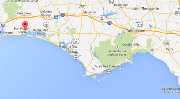 11 Missing In Black Hawk Helicopter Crash In Florida Npr News