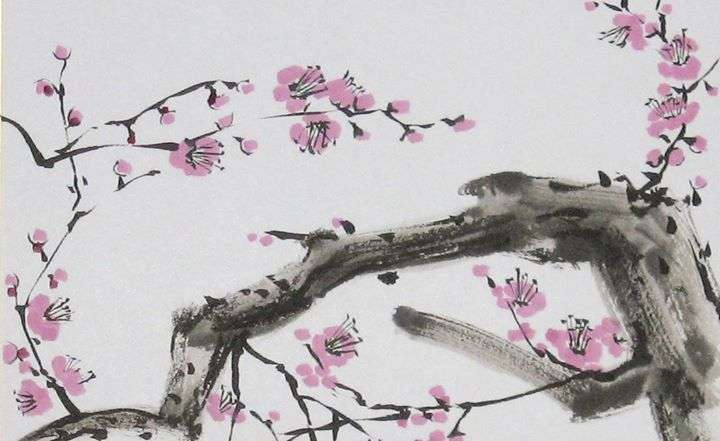 Canine Memorial, OMART And Chinese Brush Painting   90 7 WMFE