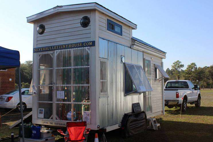 Tiny House Movement - Commentaries - From the Pages of Orlando