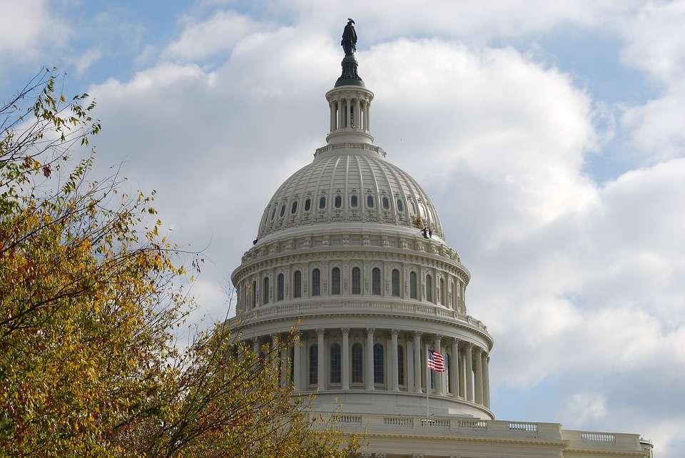 Capitol Building. Photo: Max Pixel.