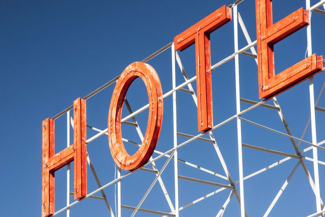 A new bill would help curb sex trafficking at local hotels and motels. Photo: Flickr Creative Commons
