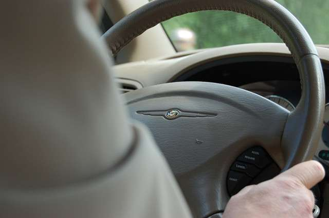 Airbags may explode if enough humidity gets in the inflator. Photo: Flickr Creative Commons