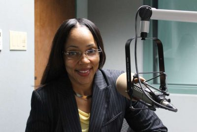 Orange and Osceola County State Attorney Aramis Ayala. Photo: Matthew Peddie, WMFE