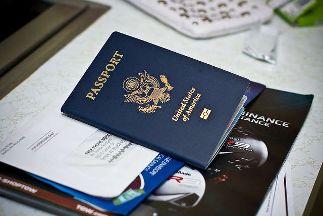 Haitians' visas will be extended for a least another few months. Photo: Flickr Creative Commons