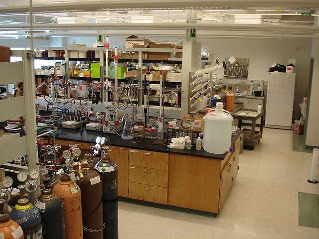 New company brings biotechnology to Lake Nona. Credit: Flickr Creative Commons