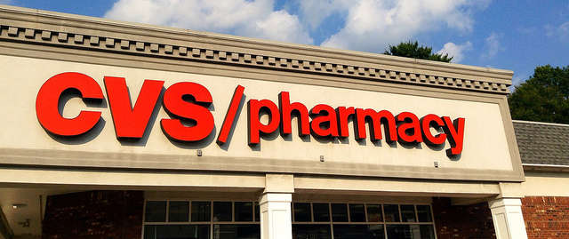 CVS says the deal will make healthcare more accessible especially in rural areas. Photo: Flickr Creative Commons