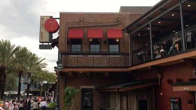 Photo of Wine Bar George courtesy of Scott Joseph's Orlando Restaurant Guide