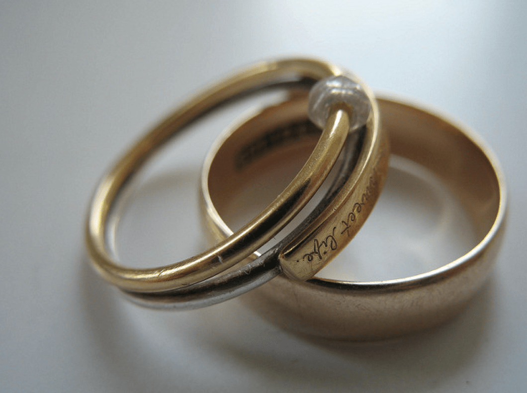 Florida lawmakers want to repeal a state statute leftover from the Defense of Marriage Act. Photo: Flickr Creative Commons