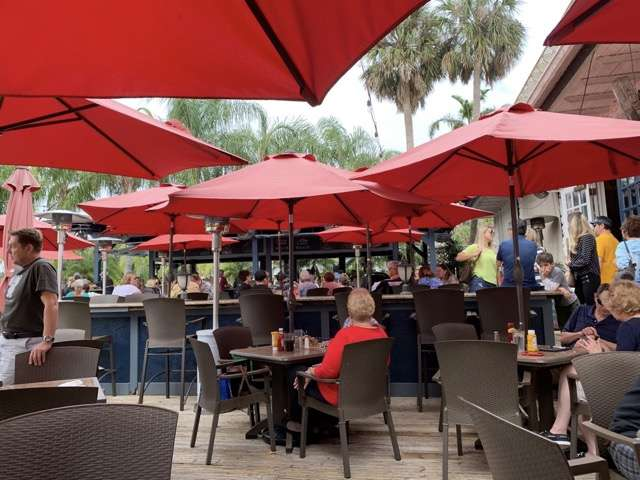 Photo courtesy of Scott Joseph's Orlando Restaurant Guide