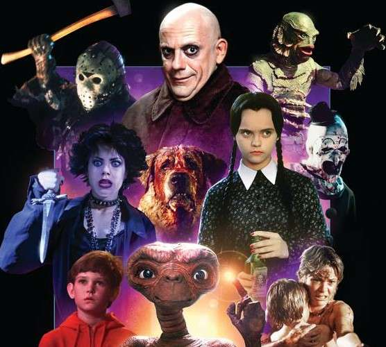Spooky Empire promotional image courtesy of Spooky Empire Facebook page