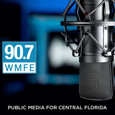 90.7 WMFE - Public Media for Central Florida