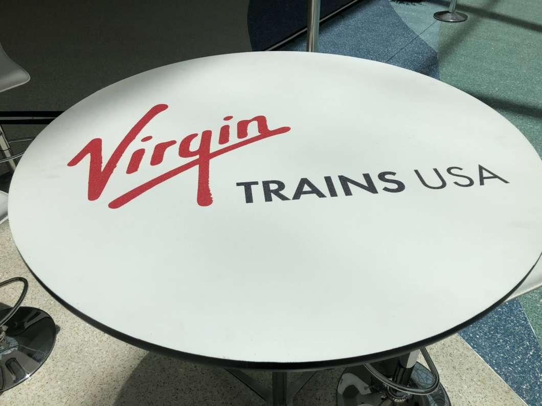 Virgin Trains: Connecting Miami to Orlando - Central Florida