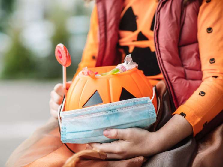 Halloween Events For Kids Npr Fl 2020 CDC's Halloween Guidelines Warn Against Typical Trick Or Treating
