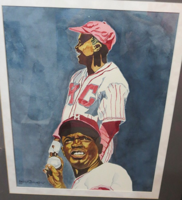 Wmnf Collecting African-american Art
