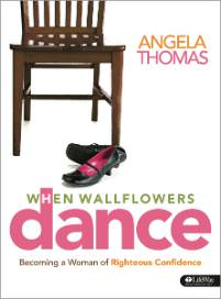 Free Friday Giveaway – When Wallflowers Dance Kit