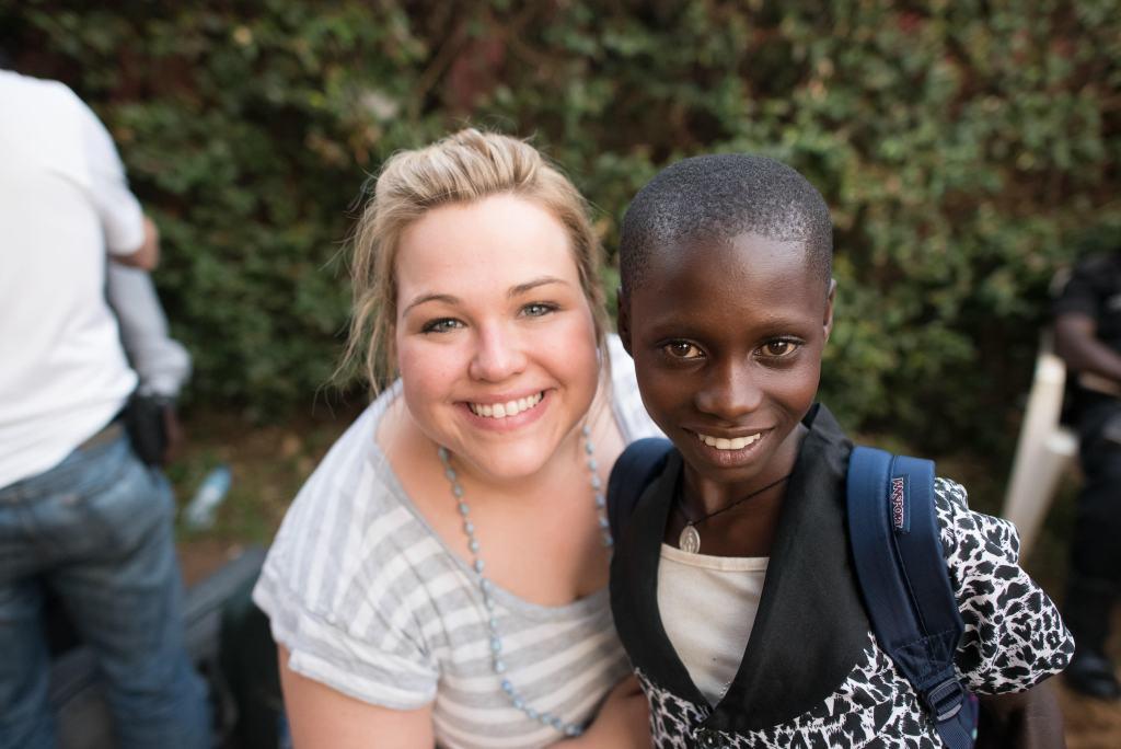 Surprise! We All Need Jesus | Compassion International