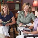Creating and Maintaining a Vibrant Widow's Ministry