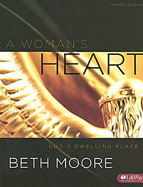 A Woman's Heart Giveaway