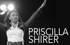 Devotions with Priscilla Shirer
