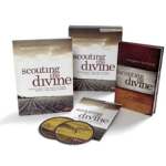Free Friday Giveaway – Scouting the Divine