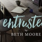 Announcing Beth Moore's New Bible Study + a Special Presale Offer