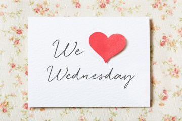 We Love Wednesday | Byron and Carla Weathersbee Edition