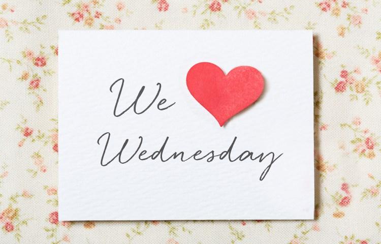 We Love Wednesday | Priscilla Shirer Edition