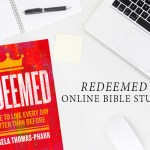 Redeemed Online Bible Study | Session 7