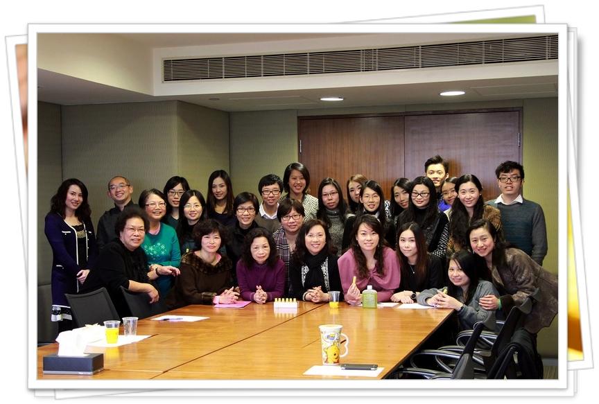 可持續發展計劃   香港婦女中心協會