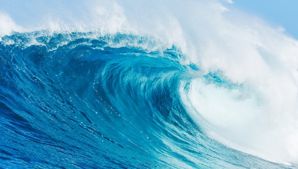 Blue Wave Pa Il - Womencount