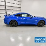 Woodhouse New 2019 Ford Mustang For Sale Ford Omaha