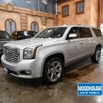 Woodhouse New 2019 Gmc Yukon Xl For Sale Buick Gmc Omaha
