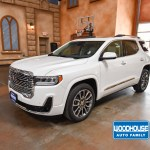 Woodhouse New 2020 Gmc Acadia For Sale Buick Gmc Omaha