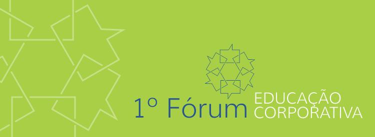 forum educação corporativa