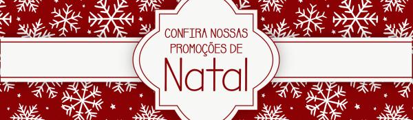 banner promoção de natal - promoções