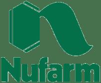 Logo Nufarm