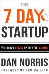 The 7 Day Startup