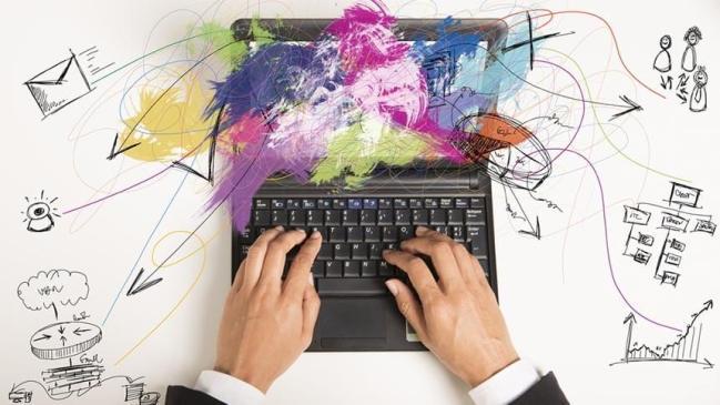 produção de conteúdo para EAD educação online