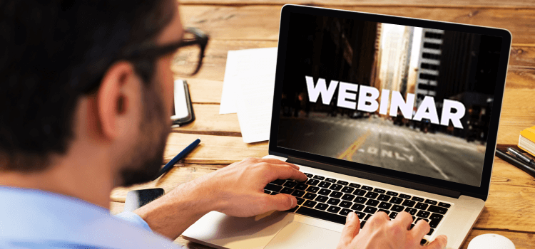 5 bons motivos para começar a utilizar webinars