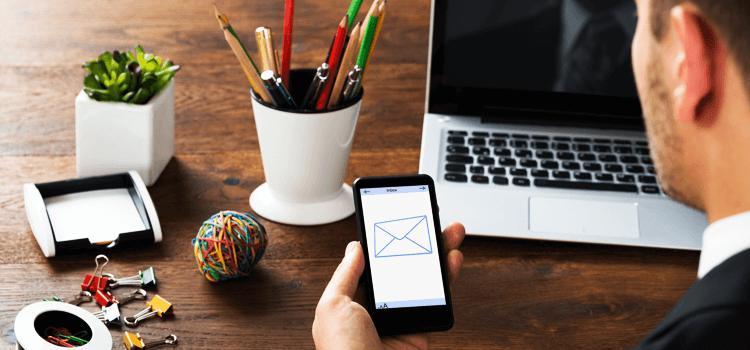 como fazer estrategia de email marketing eficiente