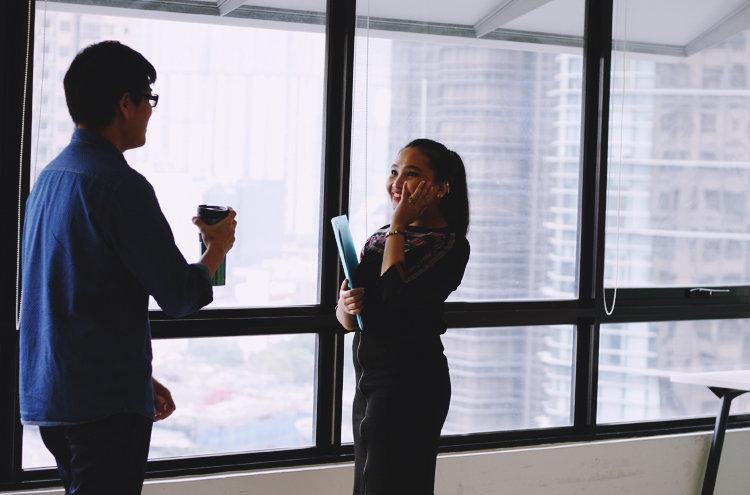 Como melhorar a comunicação interna nas empresas