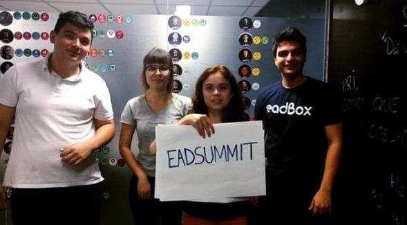 Equipe EADSUMMIT