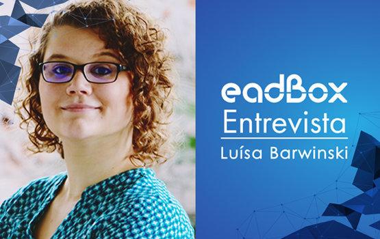 A importância do Marketing de Conteúdo entrevista Luísa Barwinski