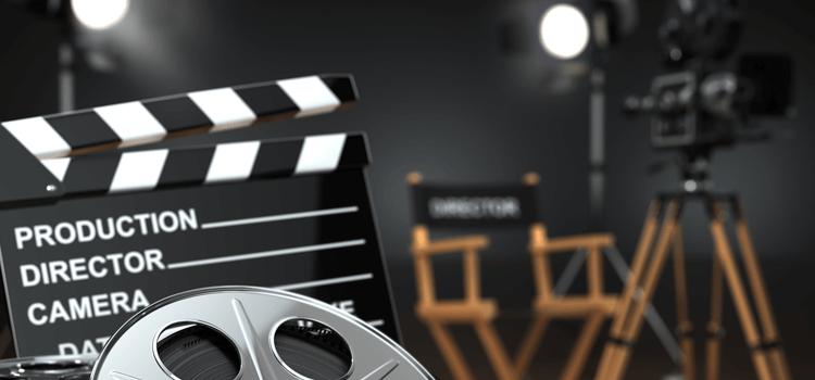 produção de vídeos para internet
