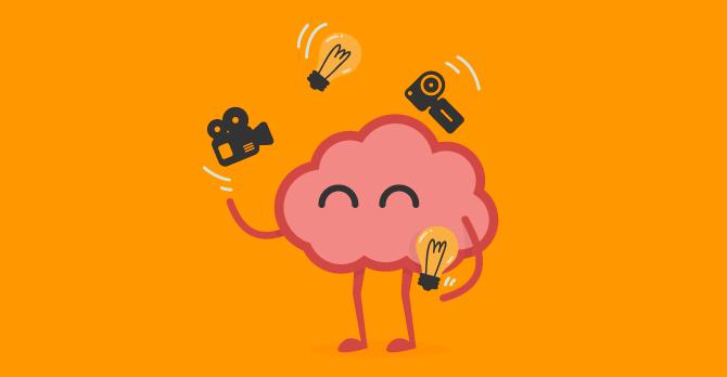 Ideias para fazer um vídeo