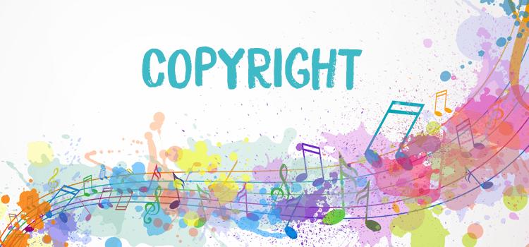 músicas sem copyright
