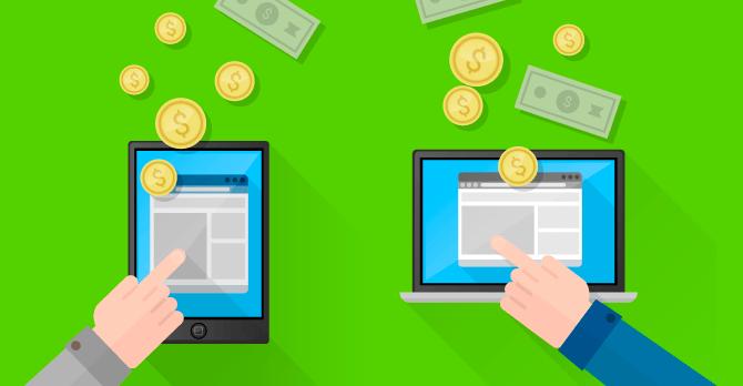 Tem como ganhar dinheiro com blog?
