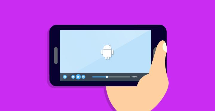 melhor editor de vídeo para android